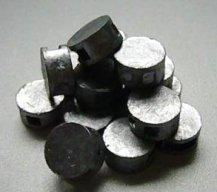 plomby svincovye - Пломбы свинцовые 10 мм
