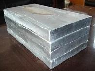 cinkovye plity - Цинковые пластины