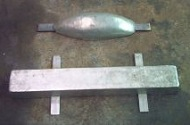 cinkovyj protektor - Цинковый протектор П-КОЦ (короткозамкнутый)