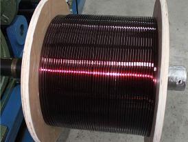 jemalprovod - Эмалированный медный провод (эмальпровод)