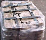 aljuminievaja bronza v chushkah - Алюминиевая бронза в чушках