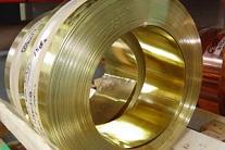 bronzovaja lenta brb2 - Бронзовая лента БрБ2