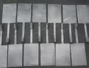 платинированные ниобиевые аноды