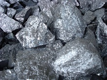 ferrosilikoalyuminiy - Ферросиликоалюминий