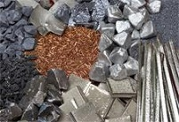 ferrosplavy - Ферросплавы