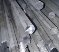 titanovye shestigranniki - Титановые шестигранники