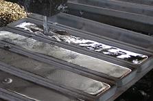 alyuminievye otlivki - Алюминиевые отливки