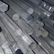 shestigrannik alyuminievyy - Шестигранник алюминиевый