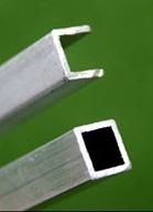 p obraznyy alyuminievyy profil - П-образный алюминиевый профиль