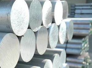 the stock aluminum alloys - Сплав 01545А