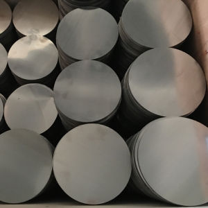 201 Cold Rolled Stainless Steel Circles - Сплав 02Х25Н7М4