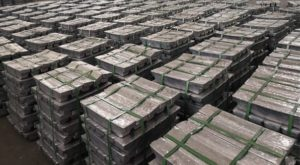 Factory and Pure 99 994 Lead Ingots with Low Price 300x165 - Сплав Б83