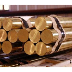 c63000 aluminium bronze 500x500 300x300 - Сплав БрА5