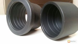 kaprolon 300x169 - Втулка капролоновая графитонаполненная