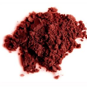 red cryst 295x300 - Индия сульфид (индий сернистый)
