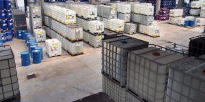 chemical warehouse pic 300x150 - Триселенид дитулия