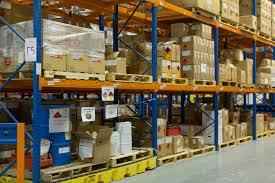 warehouse2 - Оксипентафторид рения