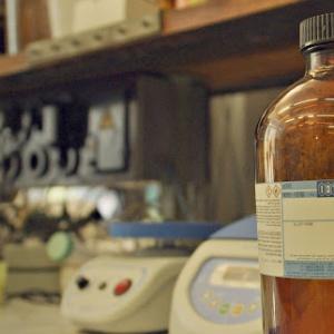 laboratoriya 2 - Пероксид рения
