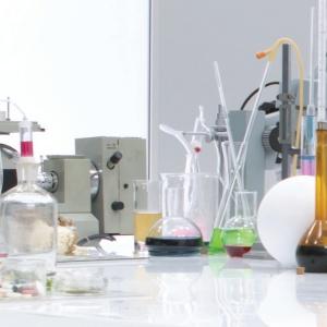 laboratoriya - Бромо(пентакарбонил)рений