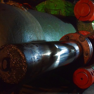 Proizvodstvo grafita - Графит АГ-Т1 ТУ 48-20-71-83