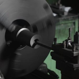 Proizvodstvo grafitovyh opravok - Графитовые оправки ГО-1