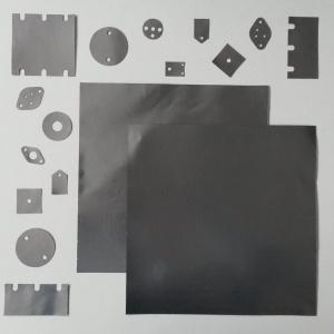 Teploprovodnyj grafit TGM - Теплопроводный графит ТГМ